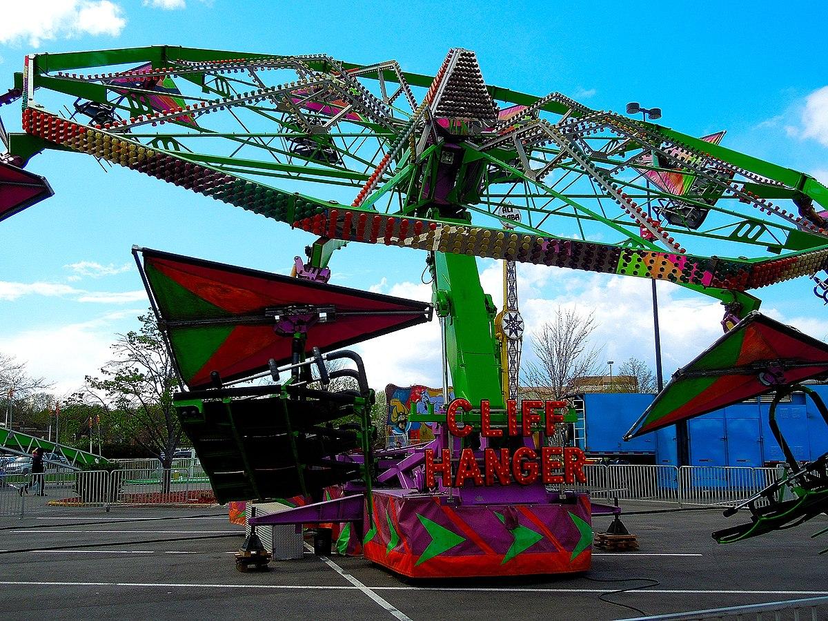 Amusement Rides Melbourne Baileys Events Amp Amusements